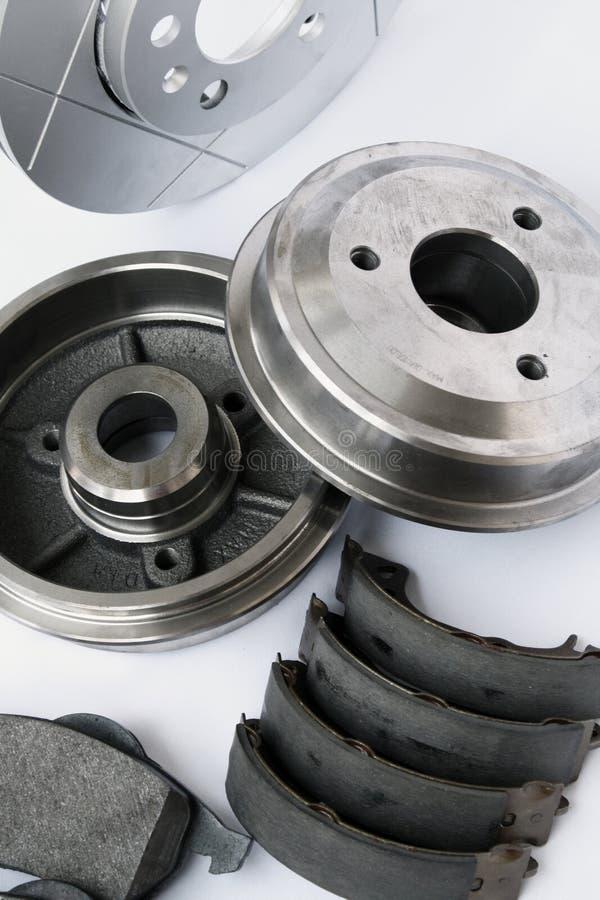 Download Car Brake System Spare Parts Stock Image - Image of brake, components: 20631559