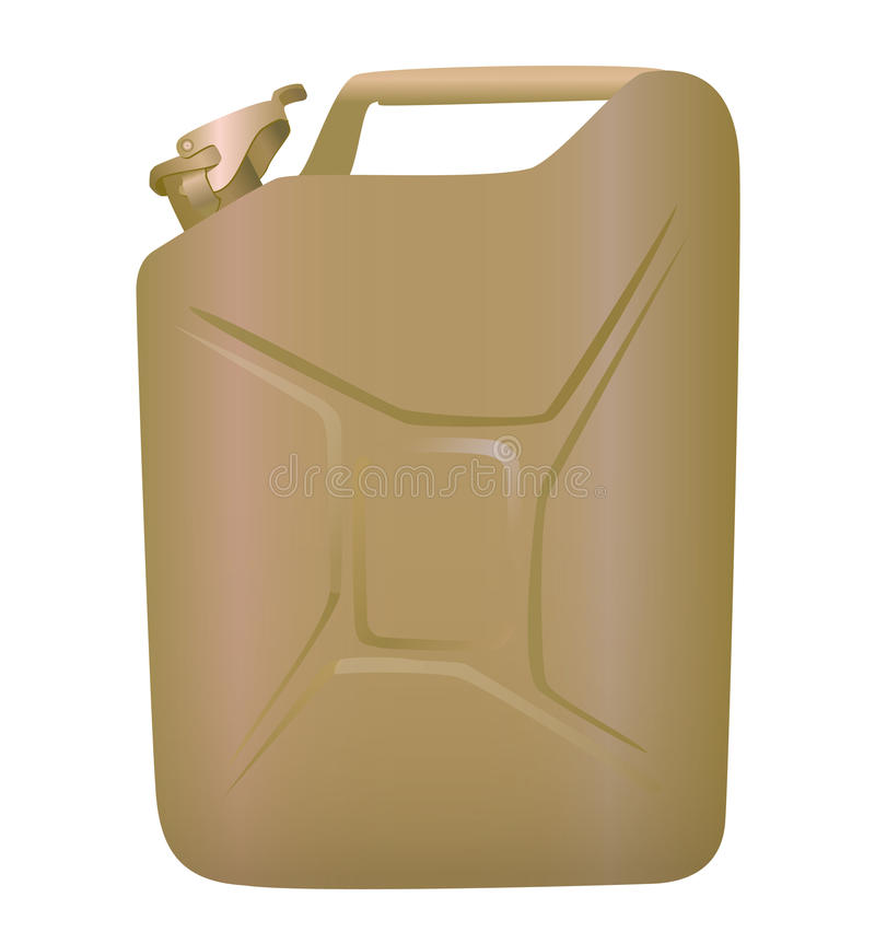 Download Car canister stock photo. Image of supplies, fuel, water - 27896000