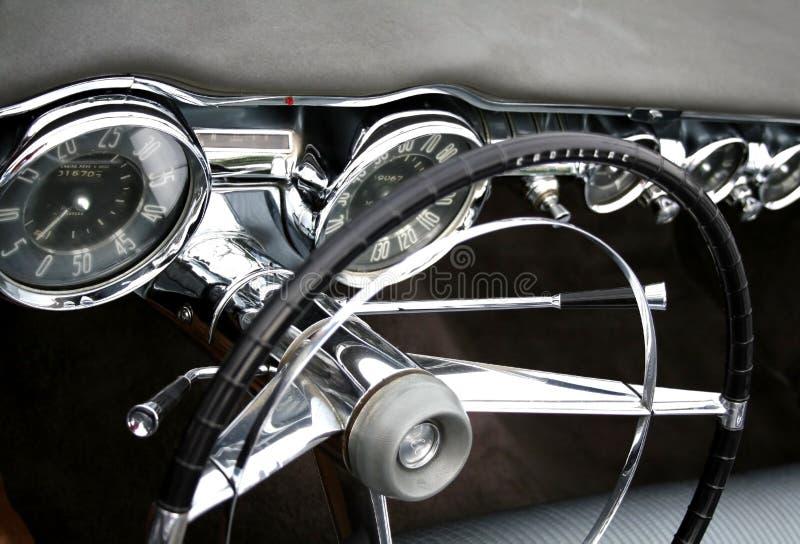 Car cockpit stock photos