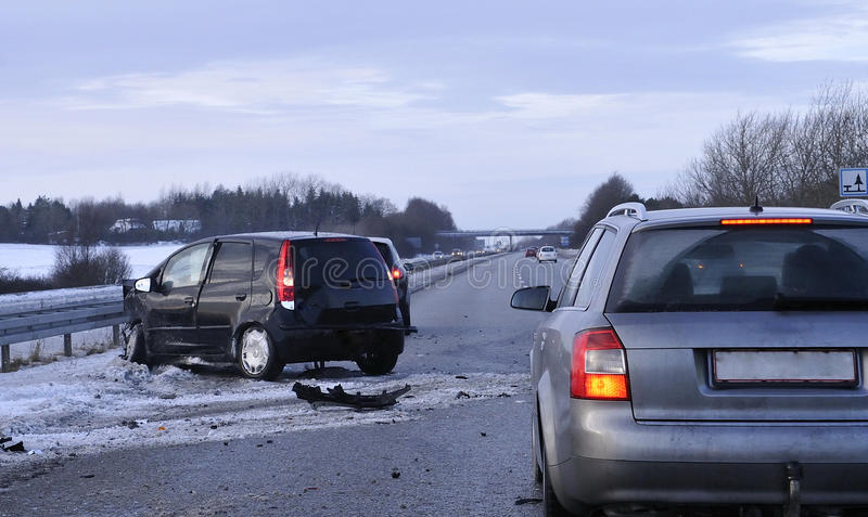 Download Car crash stock photo. Image of shock, death, blue, fault - 18384230