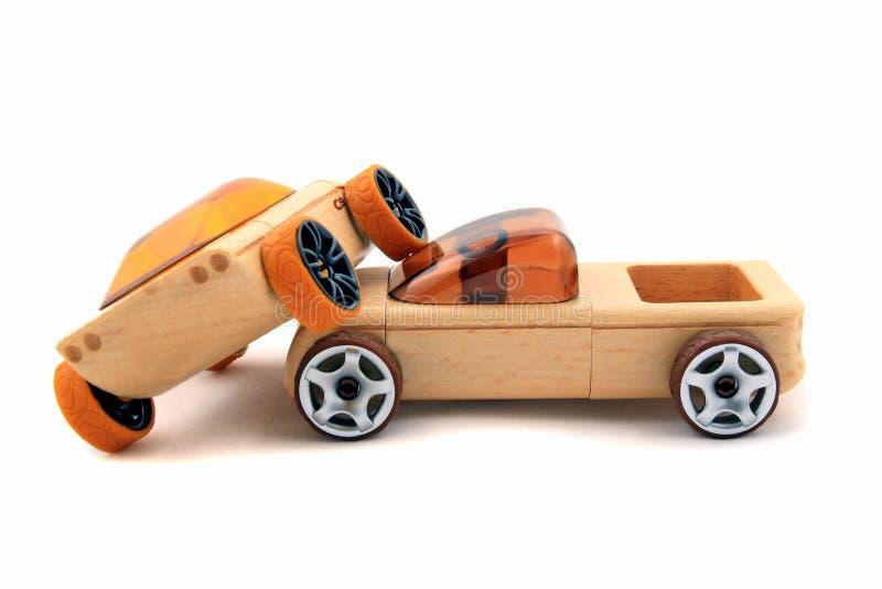 Download Car Crash stock image. Illustration of wooden, smash, injury - 4278511