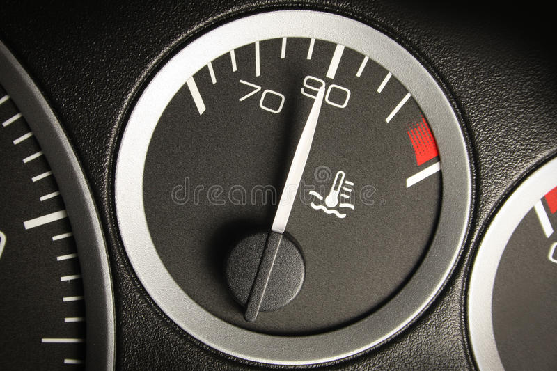 Download Car dashboard stock image. Image of display, gauge, accelerate - 22477407
