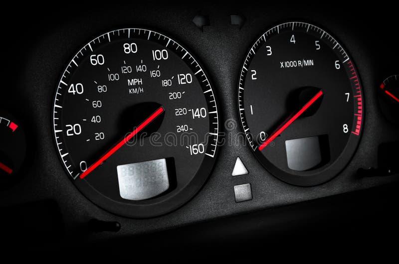 Download Car dashboard stock photo. Image of close, measurement - 23401930
