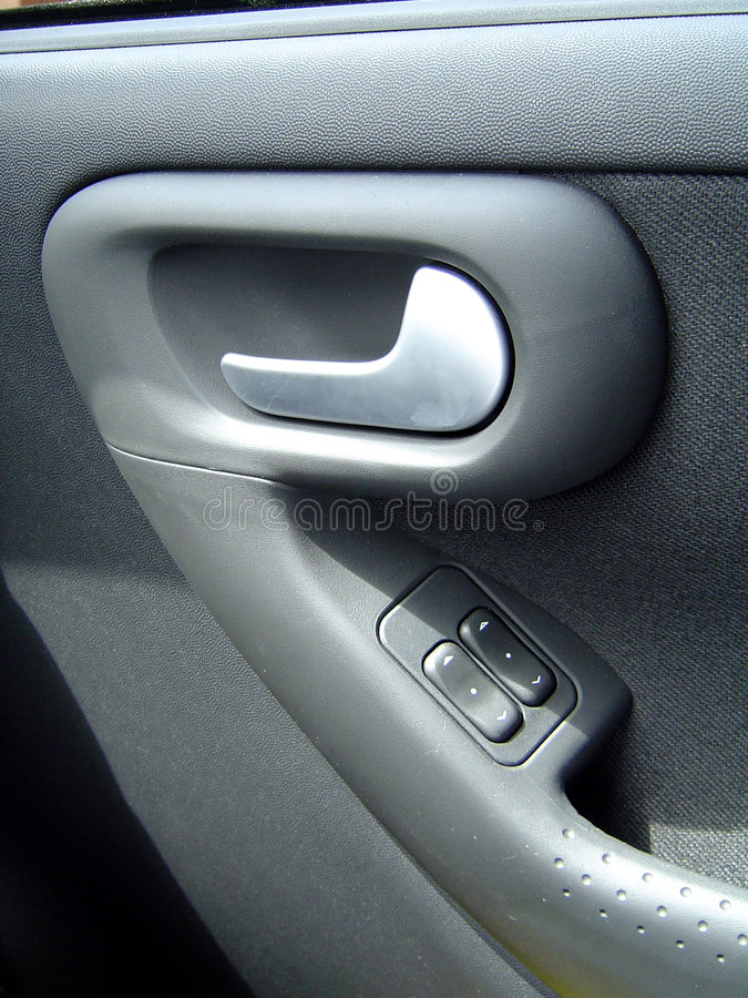 Car Door stock photography