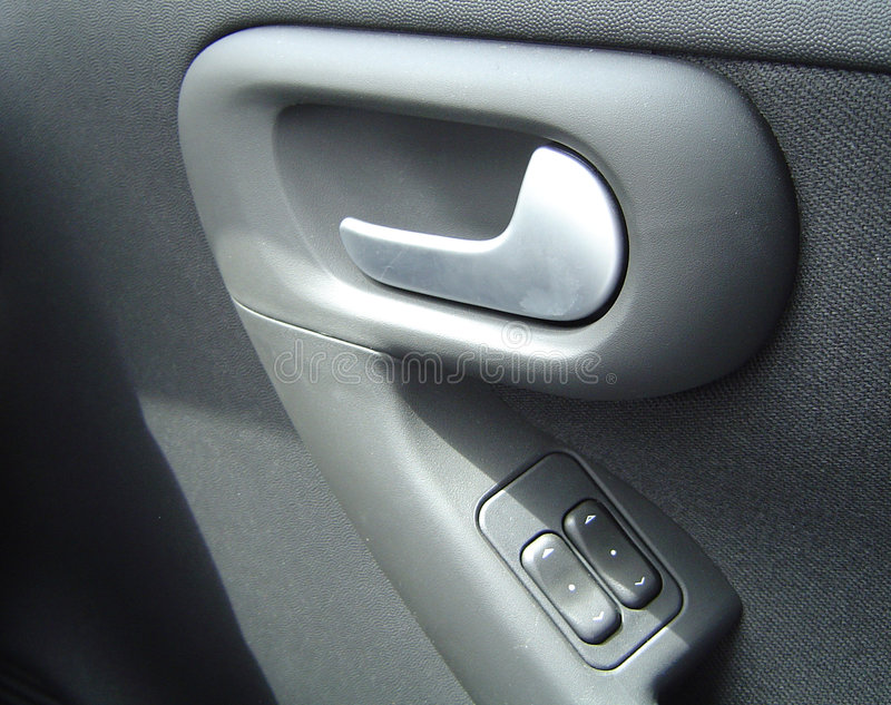 Car Door royalty free stock images