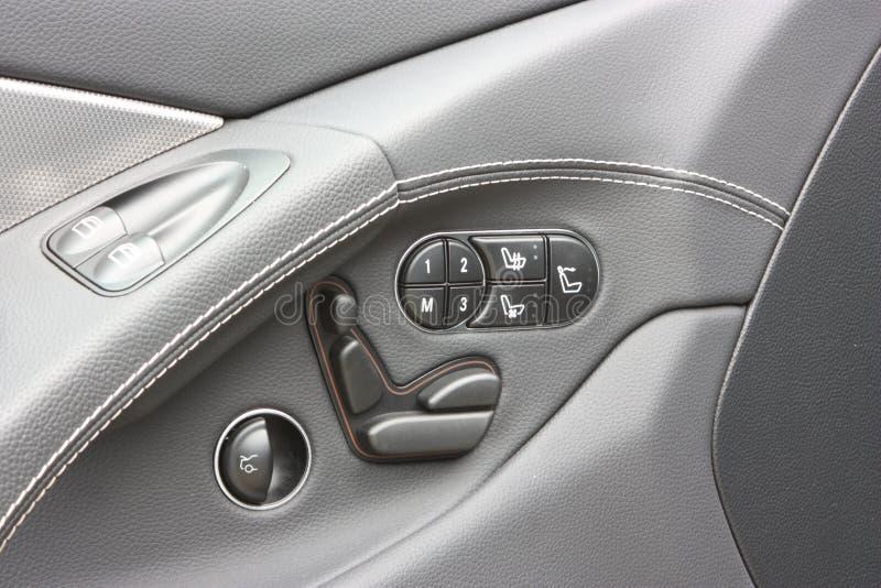 A Car Door Stock Image