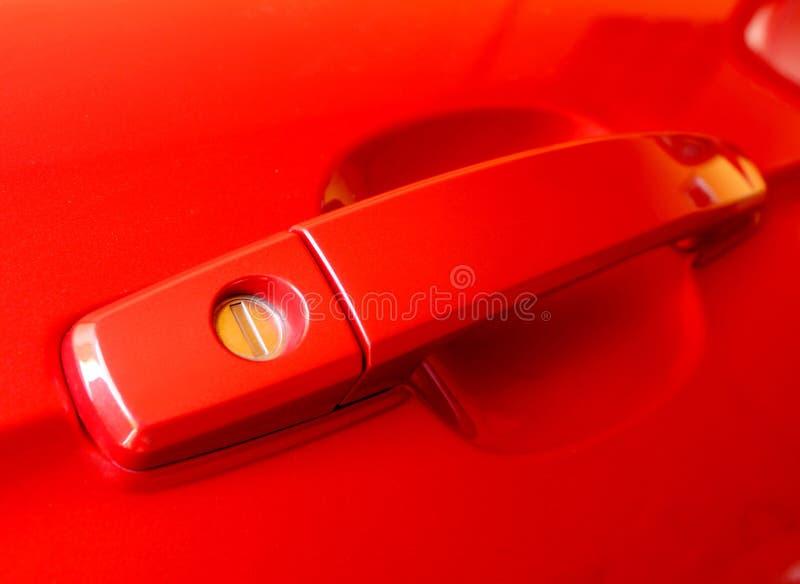 Download Car Door Handle stock photo. Image of transportation - 23650642