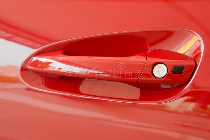 Download Car door handle stock photo. Image of up, journey, macro - 26941734