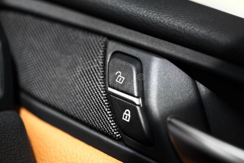 car door lock button. Download Car Door Lock Button Stock Photo. Image Of Control, Auto - 53935352 N