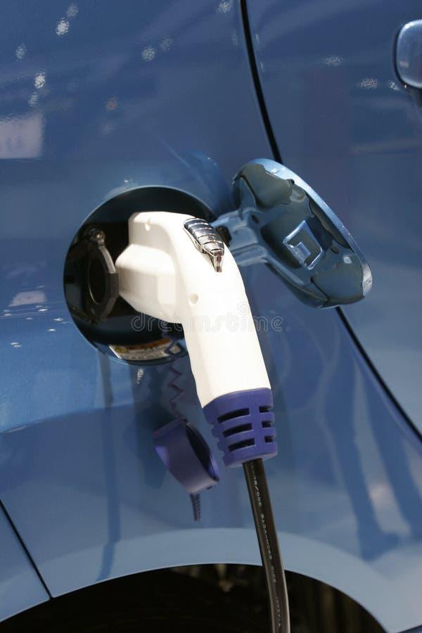 Car electric plug