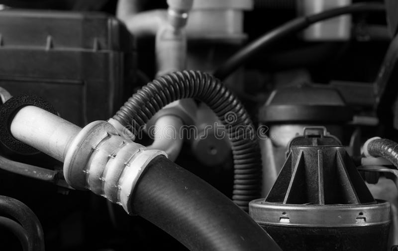 Download Car engine stock image. Image of yourself, parts, motor - 11141989