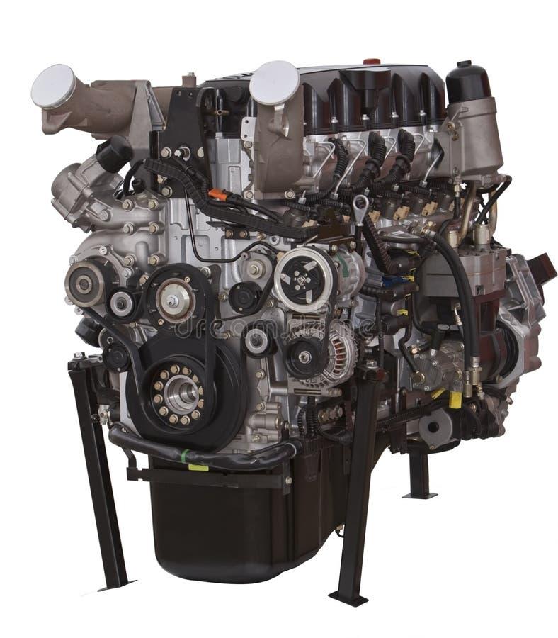 Download Car engine stock image. Image of dent, test, pipes, transport - 4736929