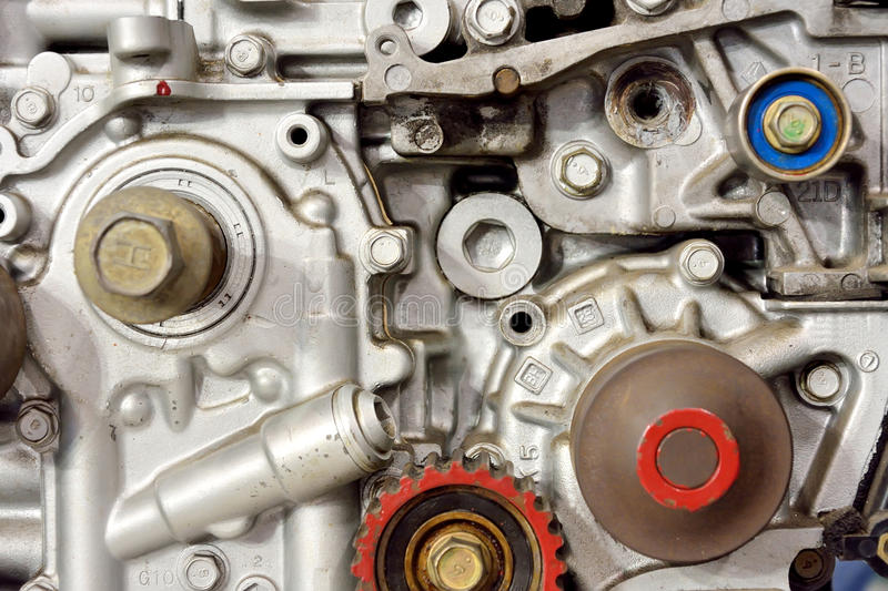 Download Car engine stock photo. Image of technology, engine, manufacturing - 37127258