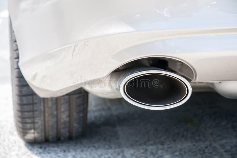 Download Car exhaust stock photo. Image of ecology, tube, polishing - 40972522