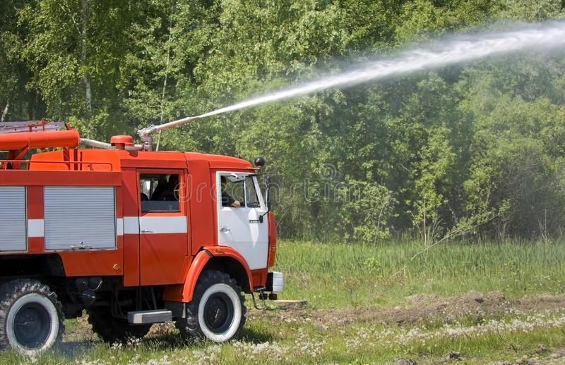 Download Car fire stock photo. Image of rescue, disaster, machine - 19597360