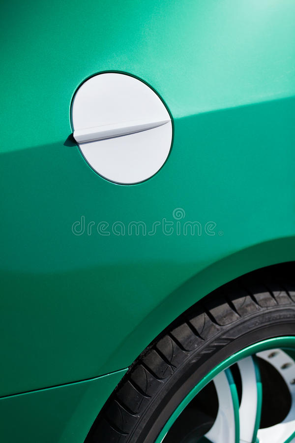 Download Car fuel tank lid stock image. Image of power, fuel, storage - 30892515