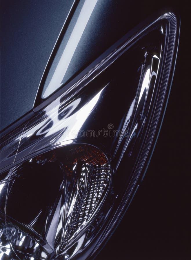 Car headlamp