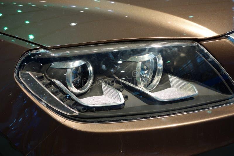 Download Car  headlight stock image. Image of explorer, auto, design - 33600121