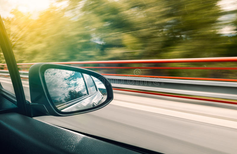 Car On Highway Free Public Domain Cc0 Image