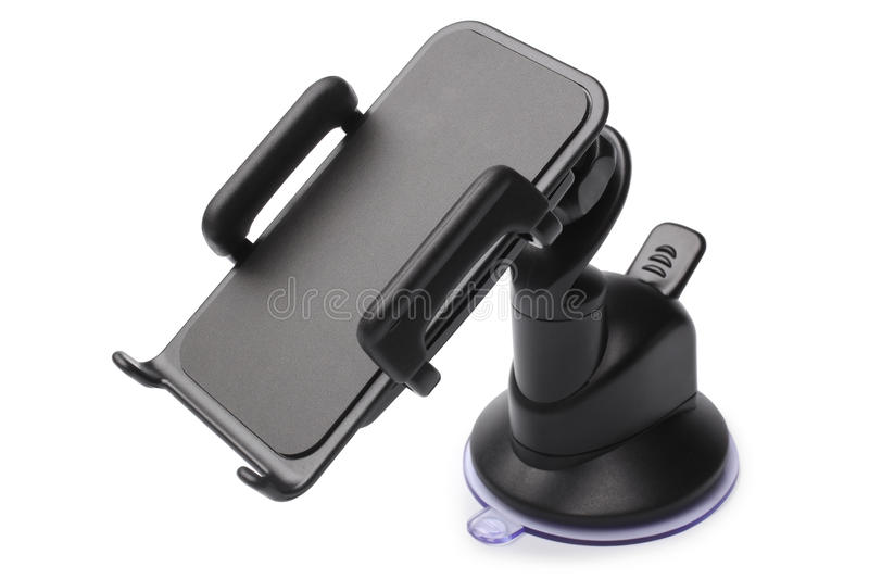 Car holder royalty free stock images