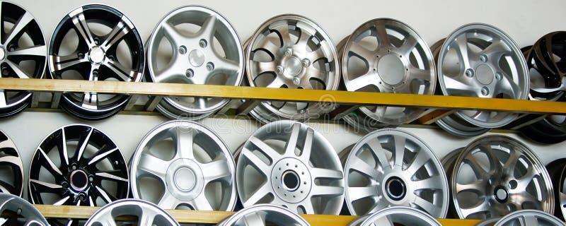 Download Car hub stock photo. Image of metal, auto, wheel, silver - 19560554