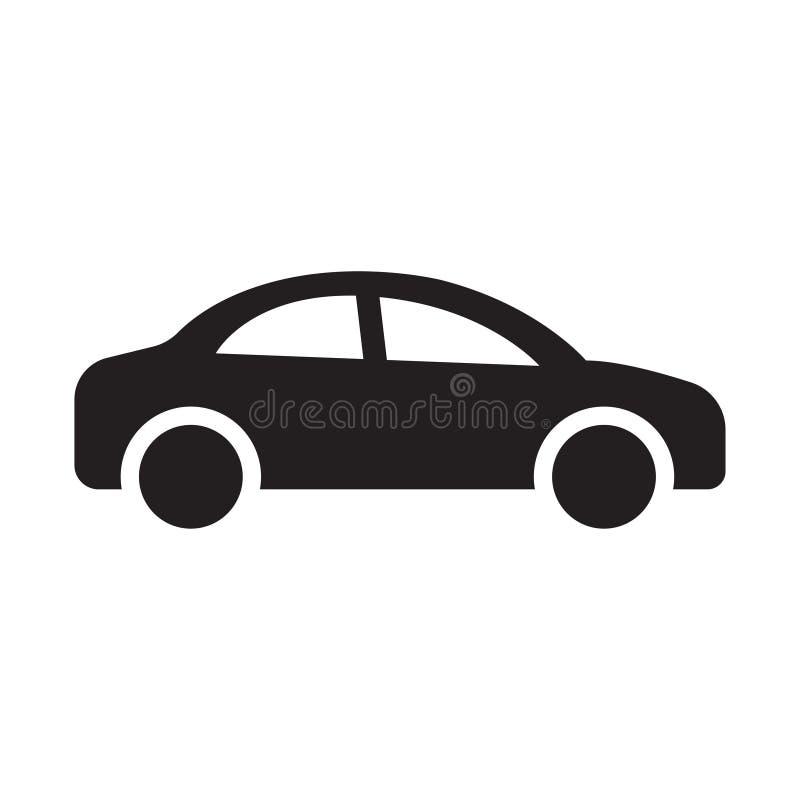 Car icon vector logo template.Diesel vector icon stock illustration