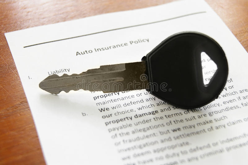 Download Car ins stock image. Image of accident, protection, insurance - 27161871