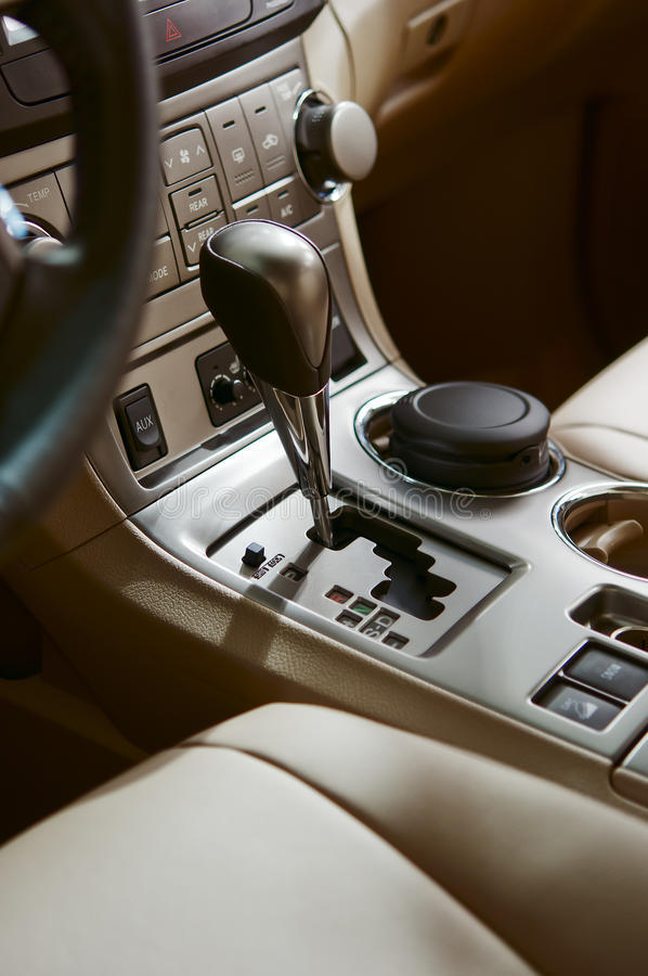 Download Car Interior Stock Image - Image: 19333371