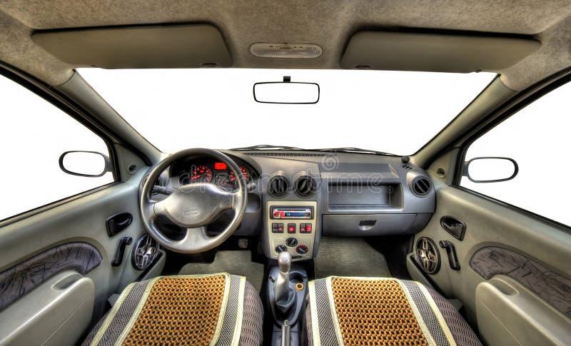 Car interior stock images