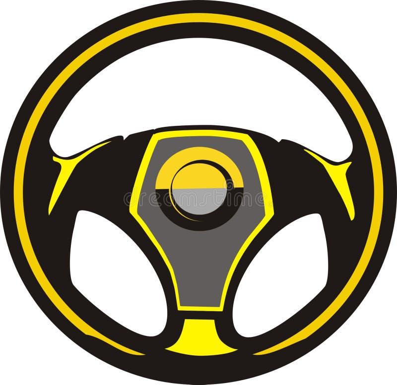 car interiortransportation vektor abbildung