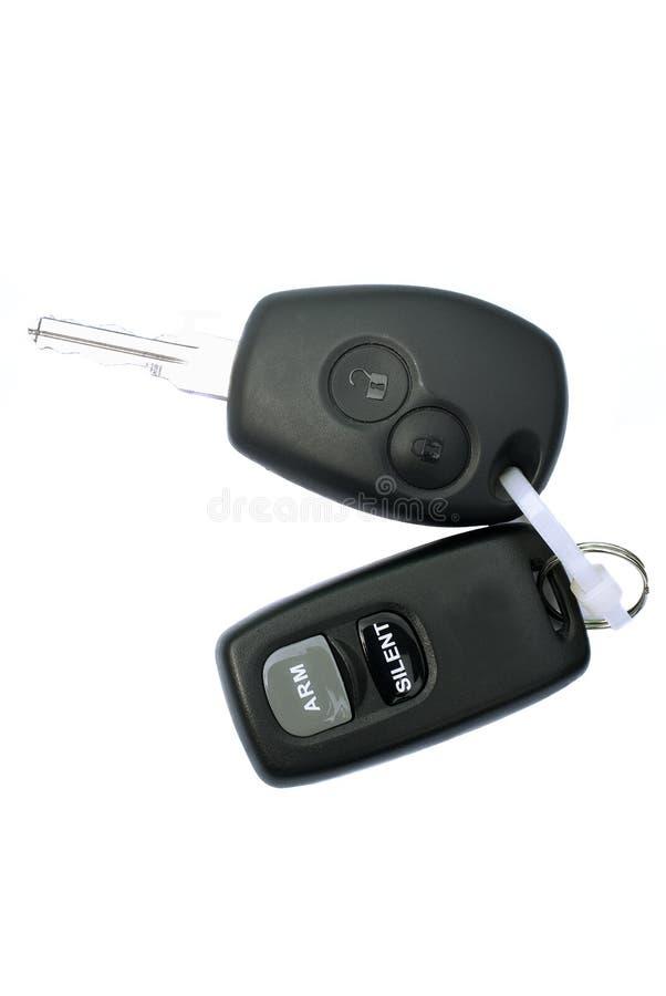 Free Car Key Royalty Free Stock Photography - 15579157