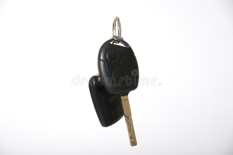 Download Car key stock illustration. Image of clue, electronic - 21667504