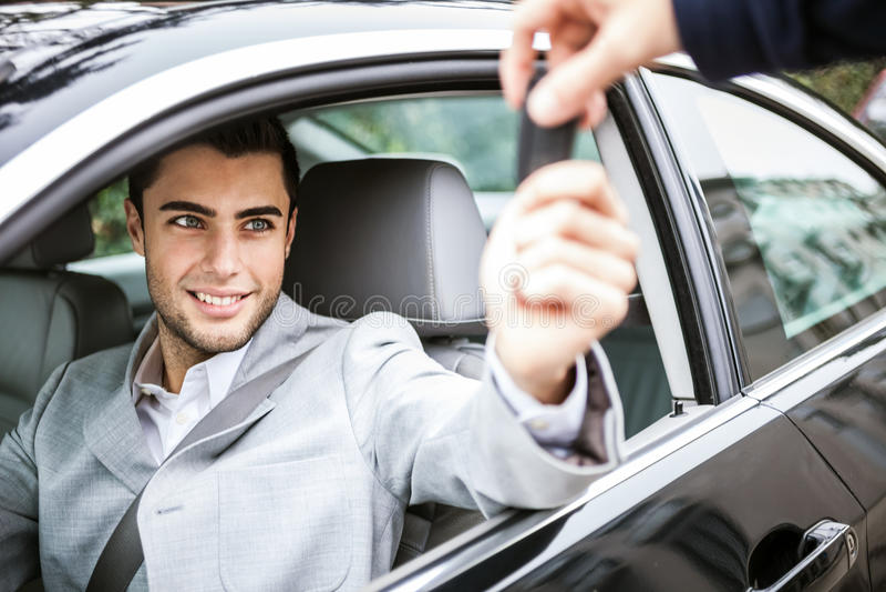Download Car key stock image. Image of keys, businessman, leasing - 28901551