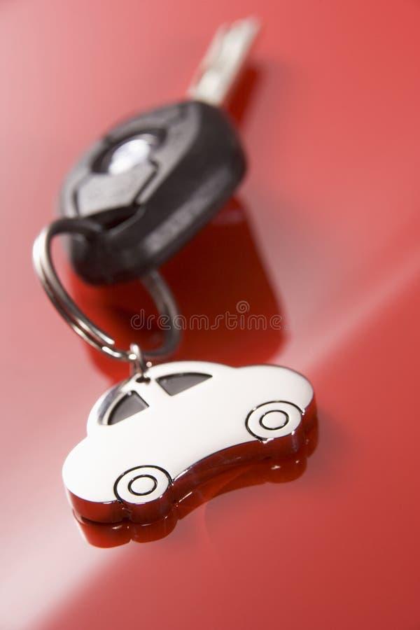 Download Car Key stock image. Image of silver, automobile, studio - 7729843