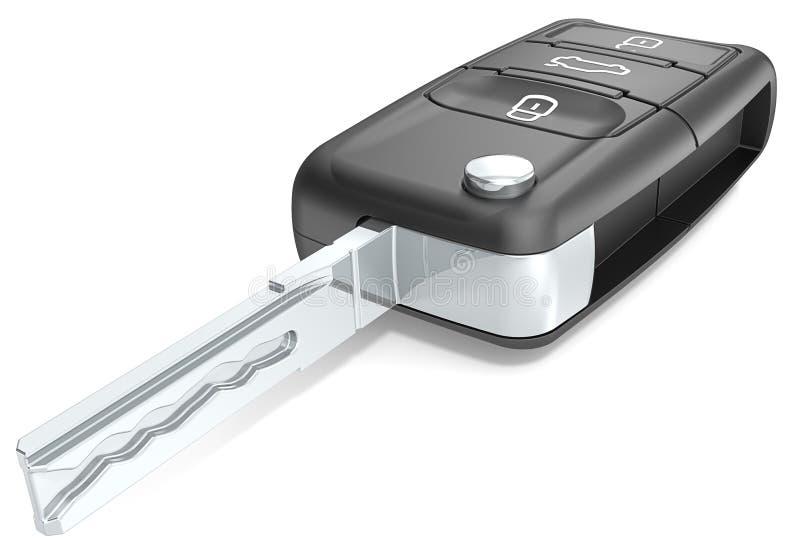 Car Key. Stock Image