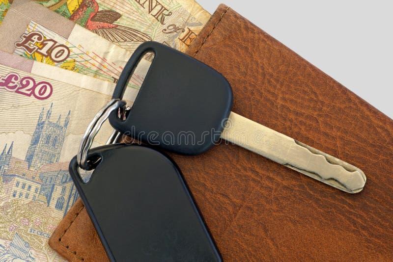 Download Car keys stock image. Image of deal, truckage, banknote - 36036459
