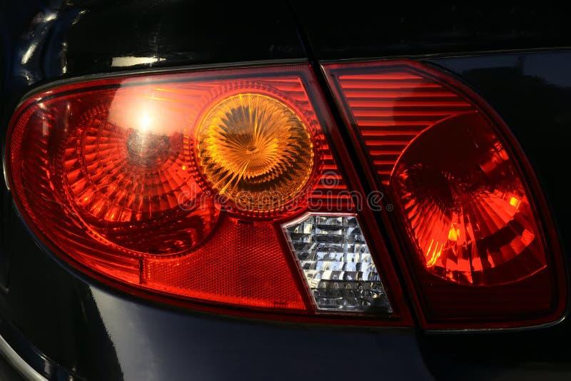 Download Car lamp stock photo. Image of macro, auto, tail, close - 17421706