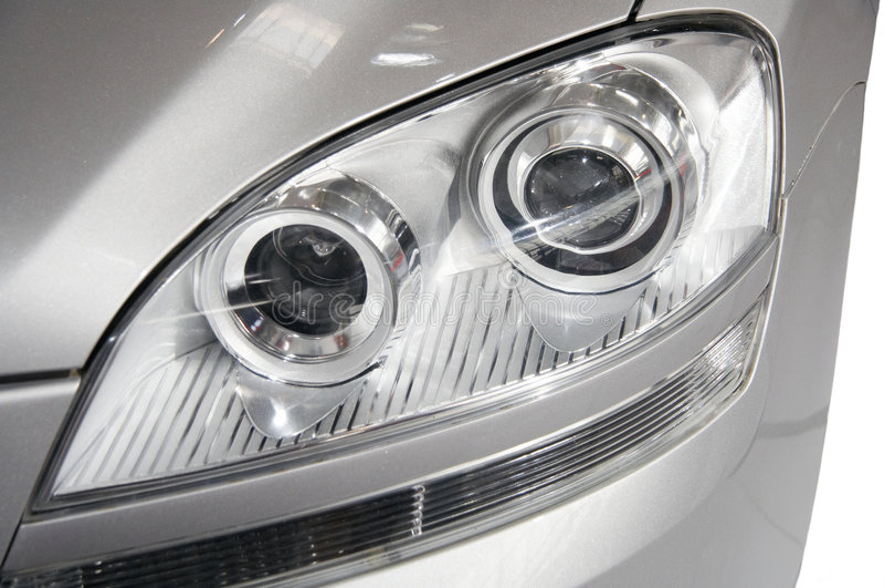 Car light stock images