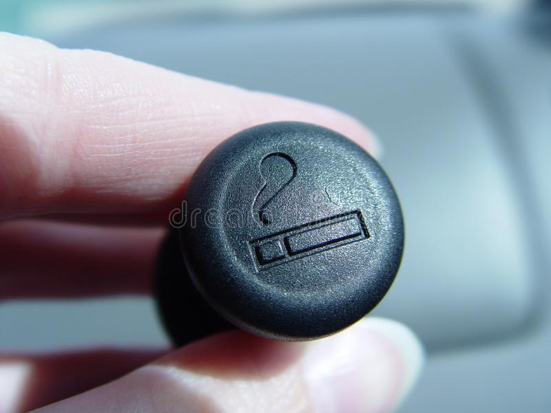 Download Car Lighter stock image. Image of ladies, elements, cool - 25661