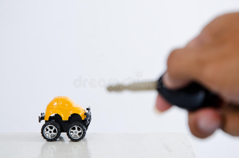 Download Car lock stock image. Image of sales, hand, sign, vehicle - 26931105