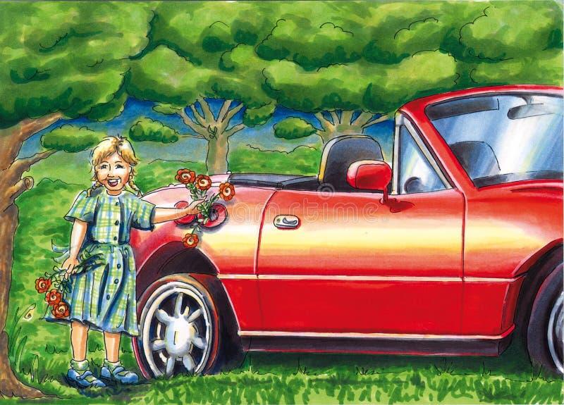 Car, Motor Vehicle, Automotive Design, Vehicle royalty free stock photo