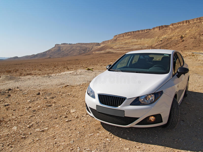 Download Car in mountains stock image. Image of extreme, panoramic - 17324761