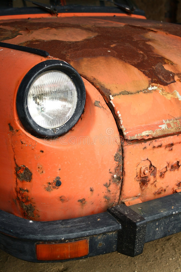 Download Car - old crock stock image. Image of abandoned, glass - 7589515