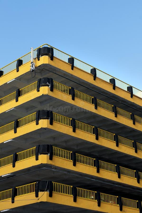 Download Car Park stock photo. Image of architecture, urban, auto - 21957628