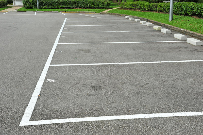 Download Car Parking Lots Royalty Free Stock Photo - Image: 23471275