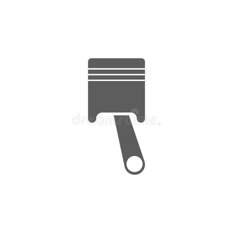 Car Piston Icon. Elements Of Car Repair Icon. Premium Quality ...