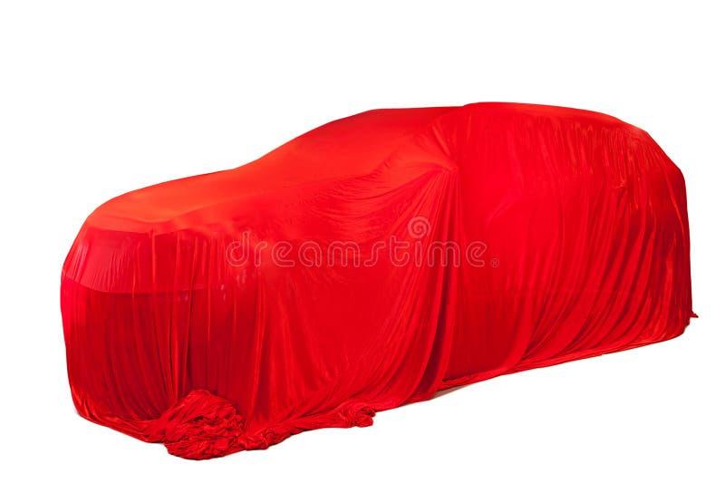 Car Premiere Royalty Free Stock Photo