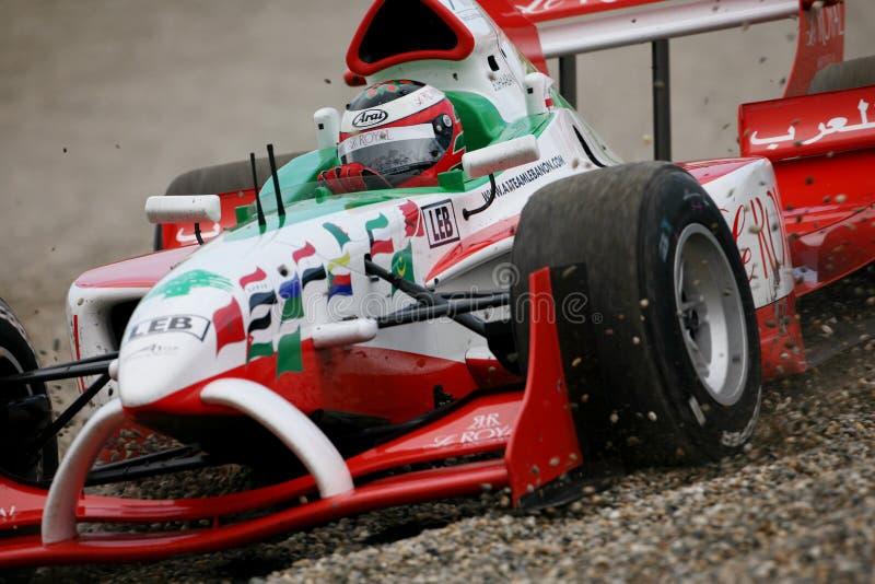 Car Racing(A1 GP)