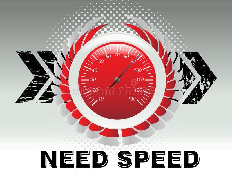Download Car racing speed stock vector. Illustration of gasoline - 11896638