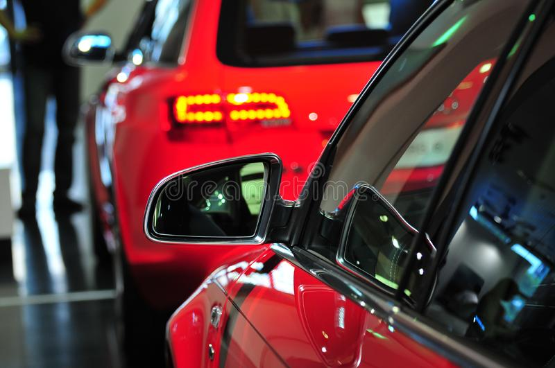 Car Rearview Mirror Free Stock Photos